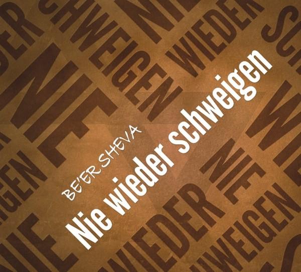Nie wieder schweigen (CD)