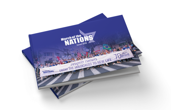 March of Nations Fotobuch 2018-1
