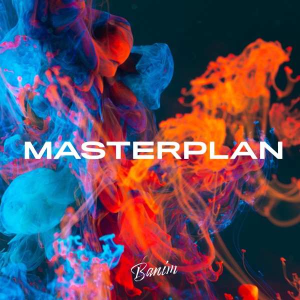 Banim - Masterplan (CD)