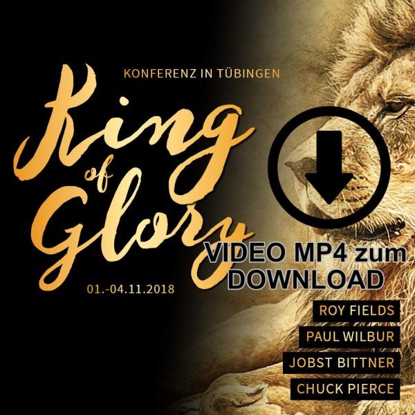King of Glory VIDEO (MP4) alle Botschaften zum DOWNLOAD