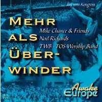 Mehr als Überwinder (CD)
