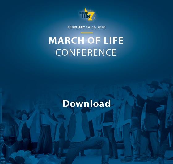 Marsch des Lebens Konferenz 2020 (MP3-DOWNLOAD)